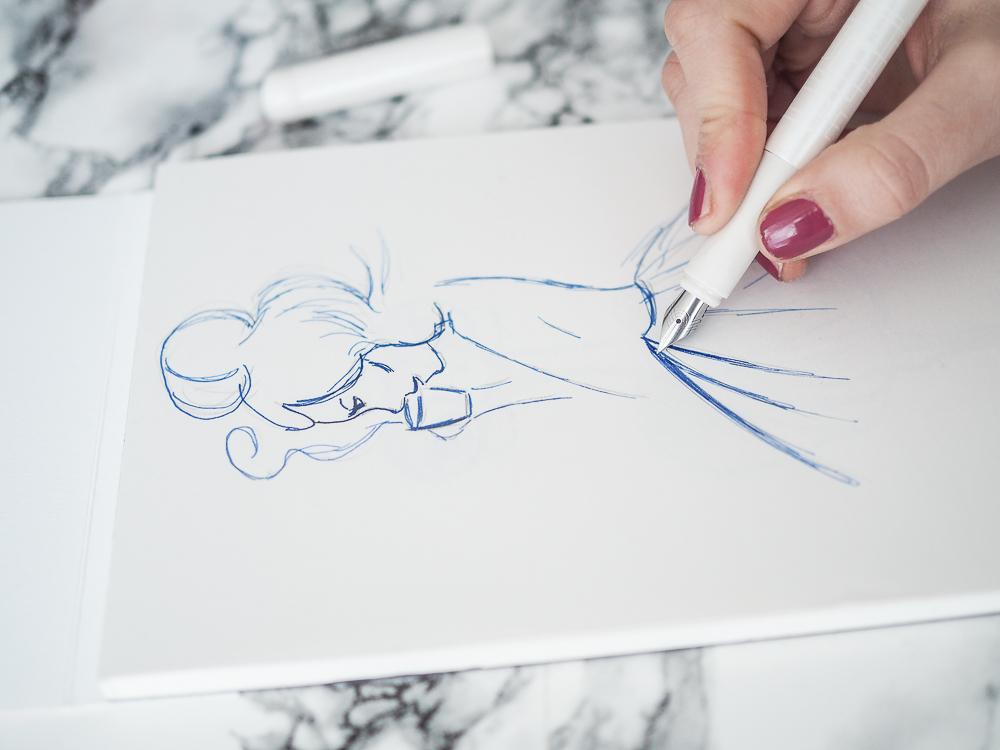 Finde deine Kreatitvität-Kreativ trotz Zeitmangel-Schneider VIP Glam