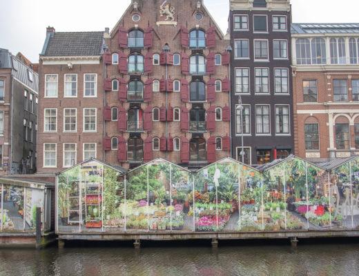 Kurztrip nach Amsterdam-Tagesausflug Amsterdam-Reiseblog-andysparkles