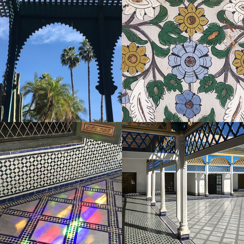Monatsrückblick im März-Berlin Blog-Marrakesch-andysparkles