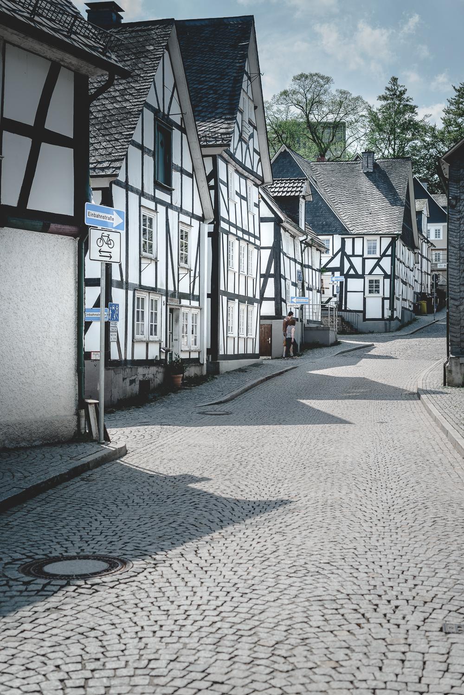 Ausflüge in die Umgebung Kölns-Freudenberg Alter Flecken-Reiseblogger-andysparkles