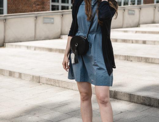 Casual Sommer Look-Tchibo Wochenwelt Luftig Leger-Modeblog Berlin-andysparkles