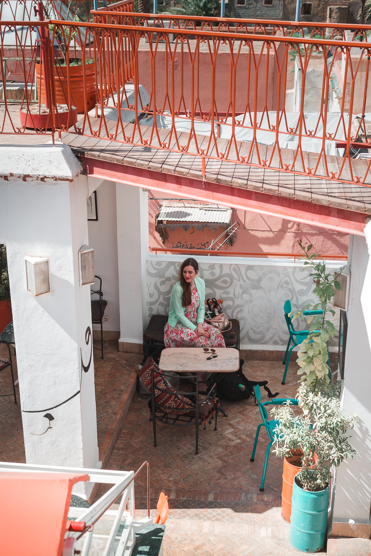 essen in marrakesch restaurant tipps. Black Bedroom Furniture Sets. Home Design Ideas