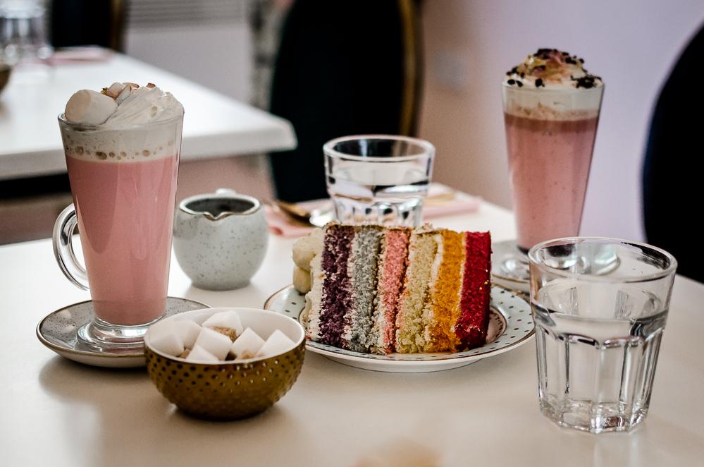 London Reise-Saint Aymes-Café in London-London Hotspots-Reiseblogger-andysparkles