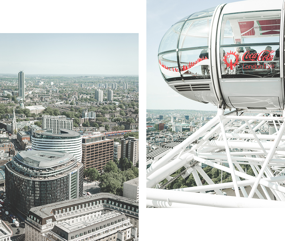 The London Eye-London Reise-Reiseblogger-andysparkles