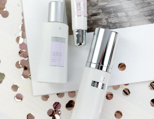 Zeitgard Maske-Zeigard Serum-Beautyblog LR-Beautyblog Gesichtspflege-Gewinnspiel Produkttest-andysparkles