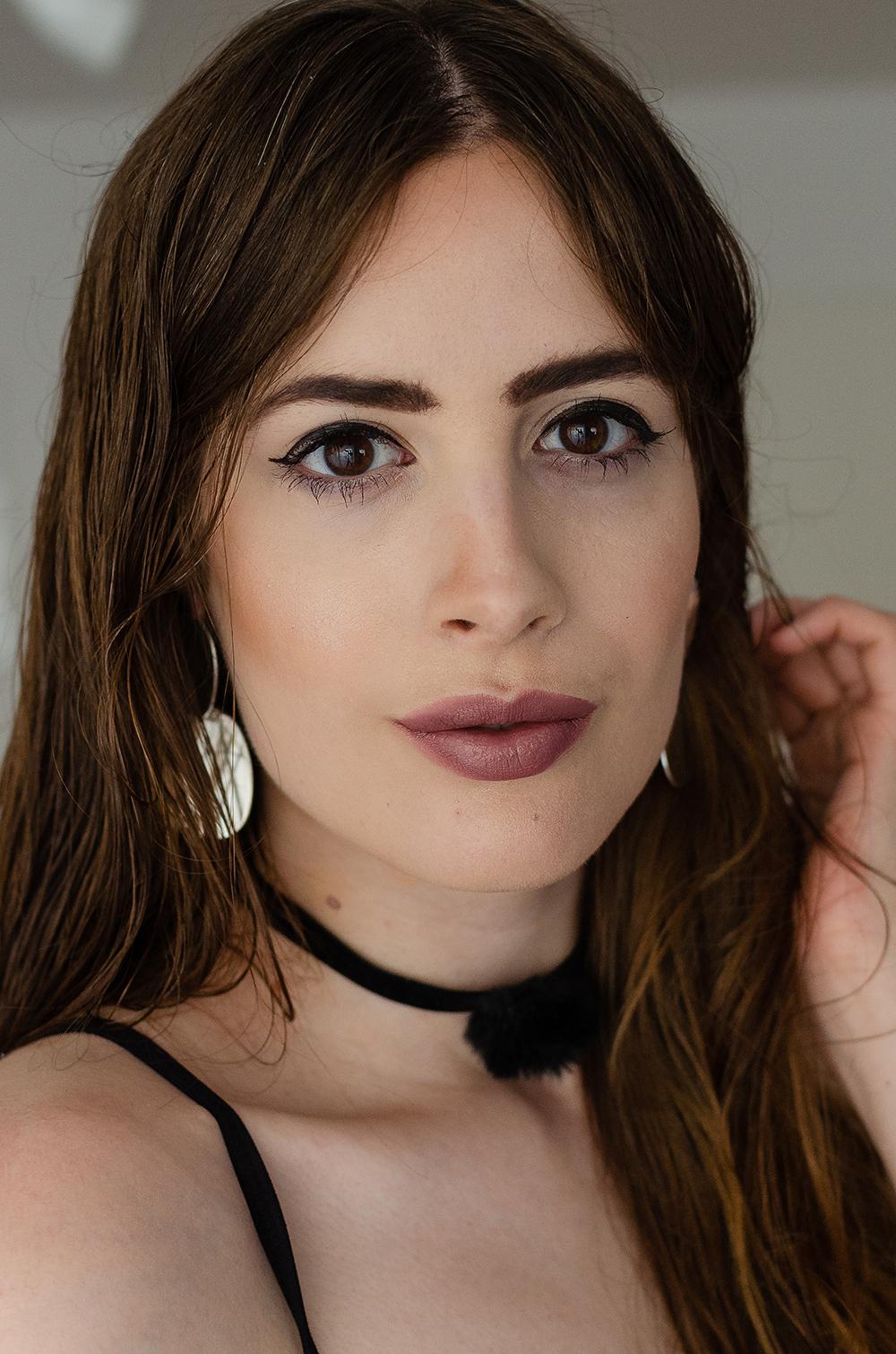 10 Minuten Alltags Make-Up-Ciaté London-Ciaté Make-Up-Beautyblog-andysparkles