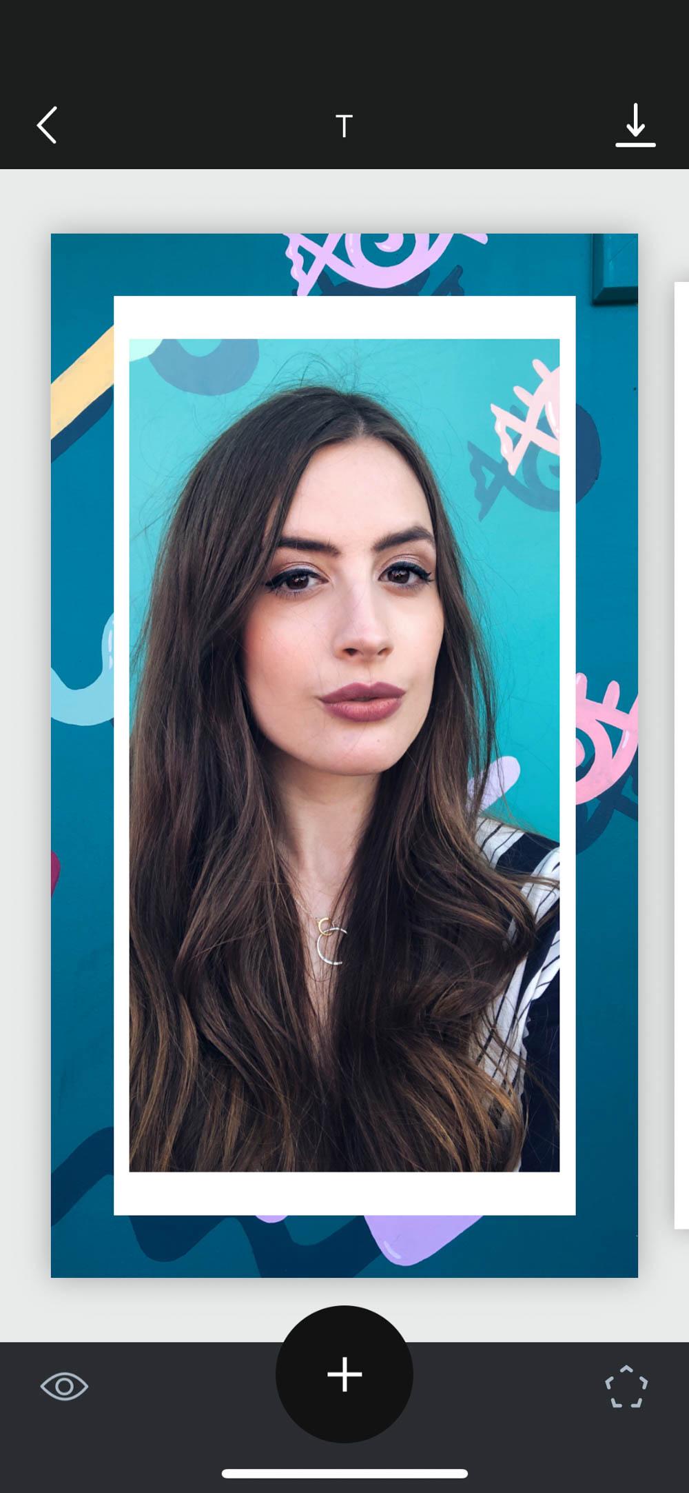 Apps für Instagram Stories-Instagram Vintage Filter-Instagram Apps-Blogger Tipps-Fotografie-andysparkles