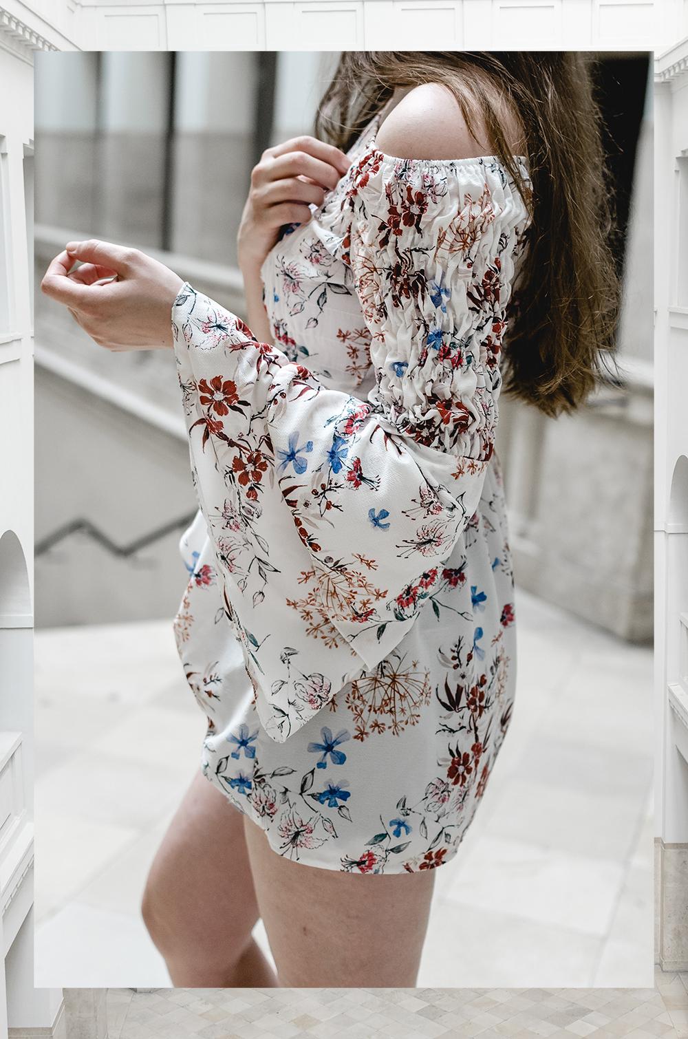 Denim Sommerlook-Sommerlook aufwerten-Jeans Shorts Outfit-Modeblogger-andysparkles