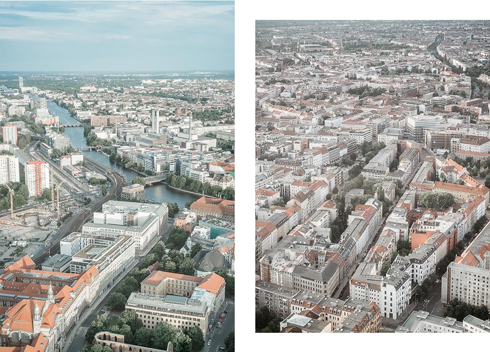 Erlebnisse am Berliner Fernsehturm-VIP Dinner Restaurant Sphere-Fernsehturm besichtigen-Reiseblog-andysparkles