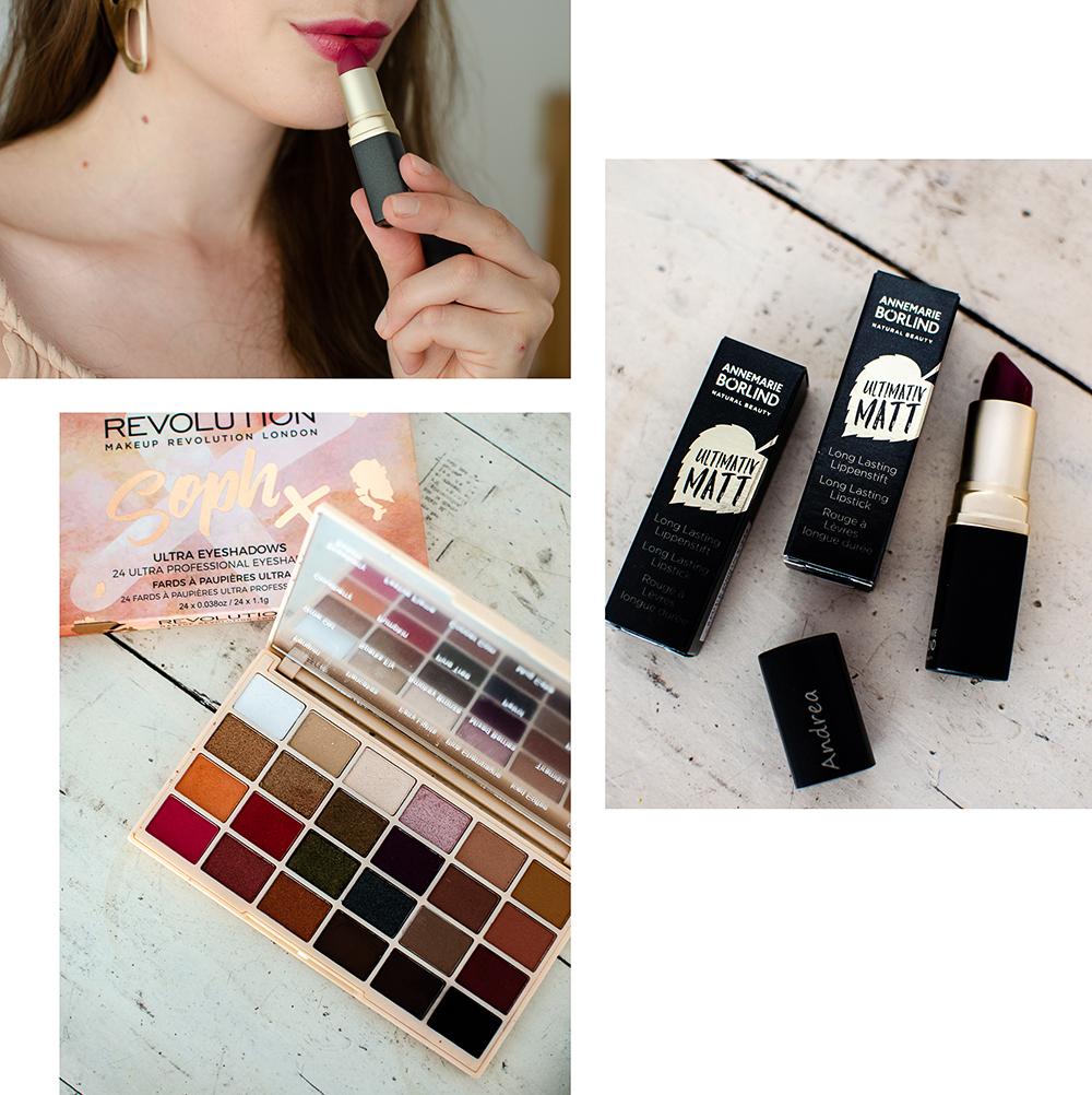 Half Bun-Frisur Tipp lange Haare-Sommer Glow Make-Up-L'Oreal Paris-Beautyblog-andysparkles