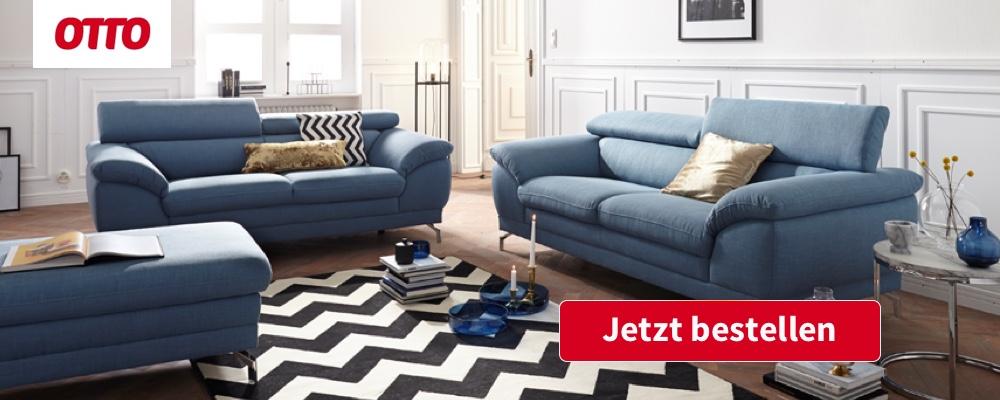 Einrichtungstipps Für Das Wohnzimmer Mit Otto Home Living
