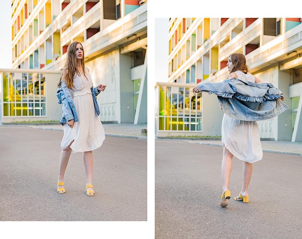 Architektur in Berlin-Corbusier Haus-Scarosso Schuhe-Modeblog Berlin-Sommer Outfit Berlin-andysparkles