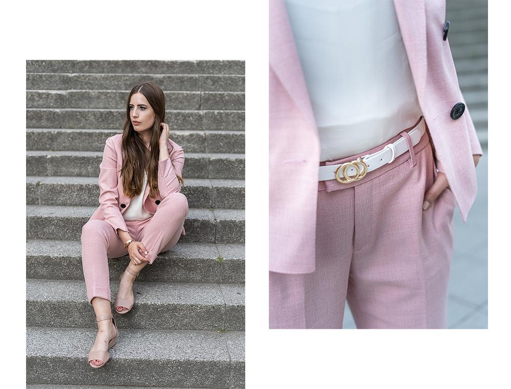 rosa Hosenanzug-Modeblog Berlin-Hosenanzug stylen-Suistudio-andysparkles