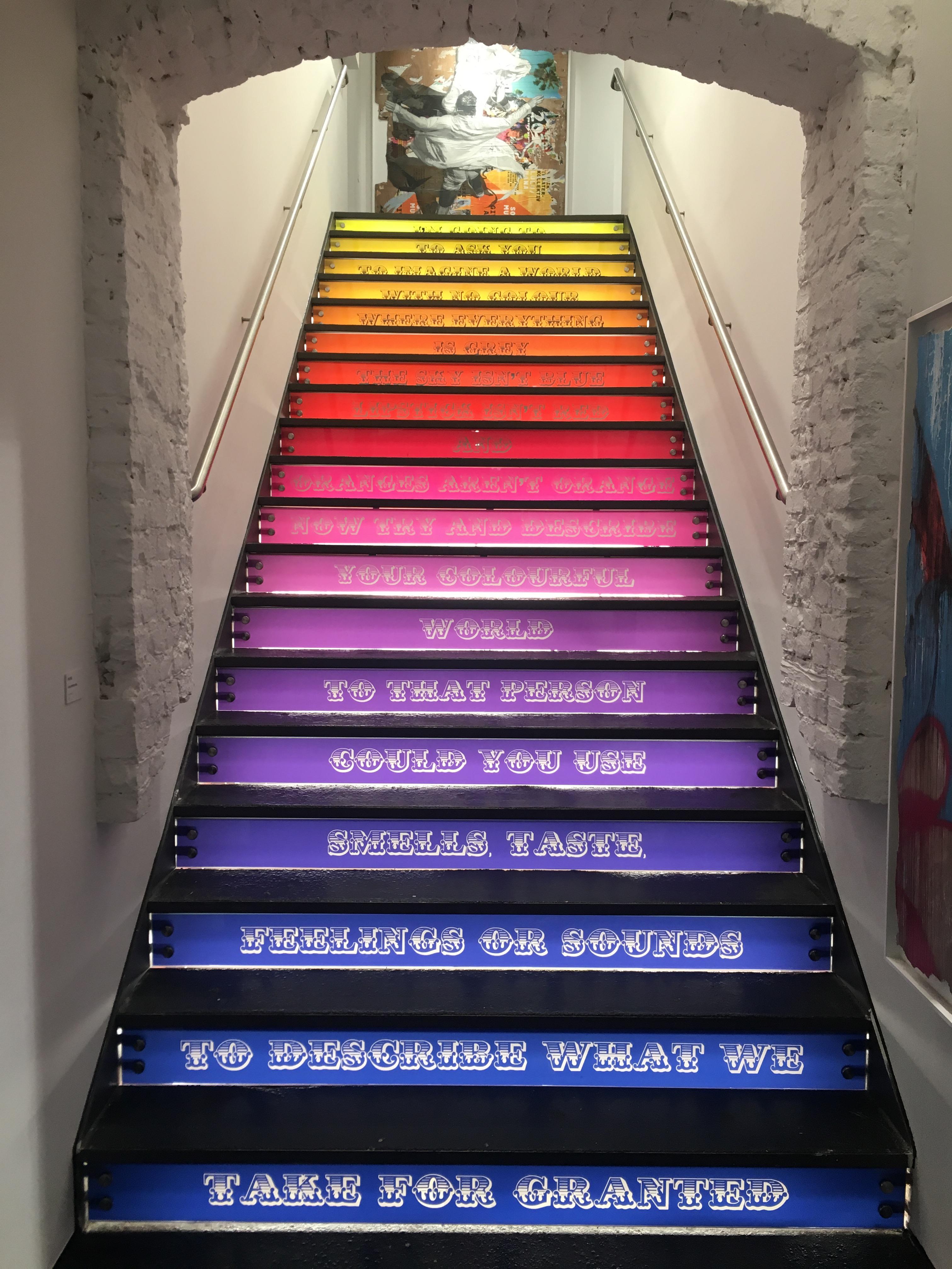 Außergewöhnliche Museen in Berlin-Urban Nation Museum für Contemporary Art-Berlinblog-andysparkles
