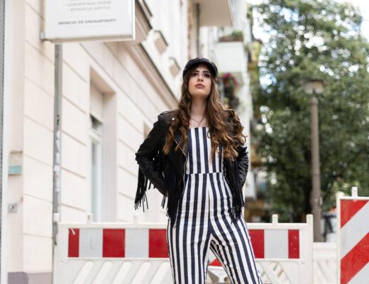 Fashion Week in Berlin-Monatsrückblick Juli andysparkles-Modeblog Berlin