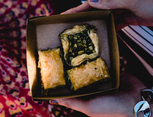 Israelisch essen in Berlin-Deliveroo-Al Hamra-Yafo-Berlinblog-andysparkles