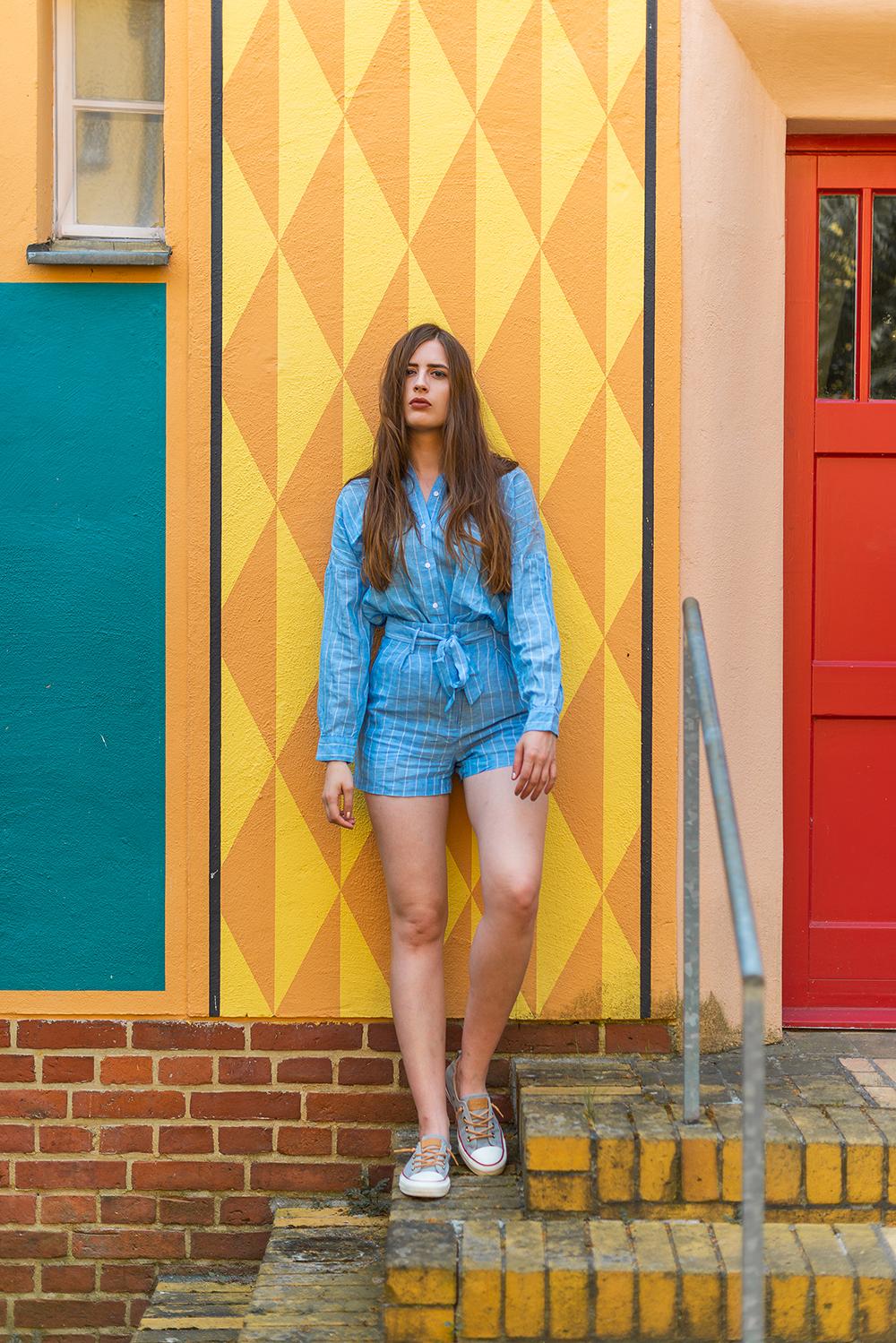 Leinen Material für den Sommer-Leinen Anzug-Trend Sommer 2018-Modeblog Berlin-andysparkles