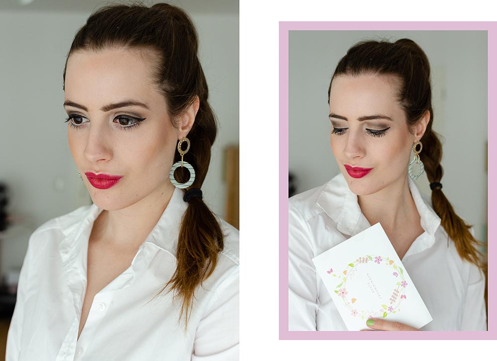 Pflege für sensible Haut-HiPP Babysanft-empfindliche Haut pflegen-Beautyblog-andysparkles