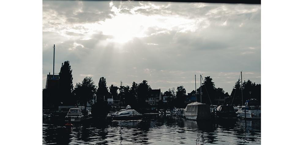 Ausflugsziele Berlin-Hausboot über die Havel-Ausflug Havel-H2Loft-Berlinblog-Reiseblog Berlin-andysparkles