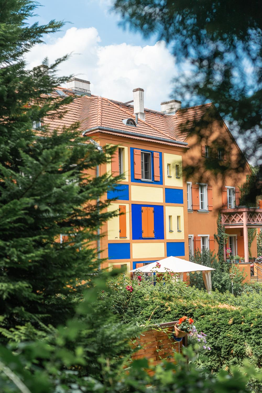 Ausflugsziele Berlin-Tuschkastensiedlung-Gartenstadt Falkenberg-Reiseblog-Berlinblog-andysparkles