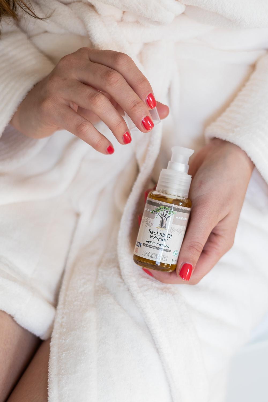 Bio Hautöl-Pflanzliche Öle für die Haut-Welches Öl passt zu meiner Gesichtshaut-Beautyblog Gesichtspflege-NCM Öle-andysparkles