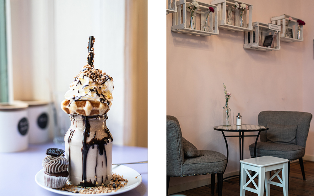 Café-Guide für Berlin-Cupcakeladen-Berlin Schöneberg Cupcake-Freakshake-Berlinblog-Berlin Café-andysparkles