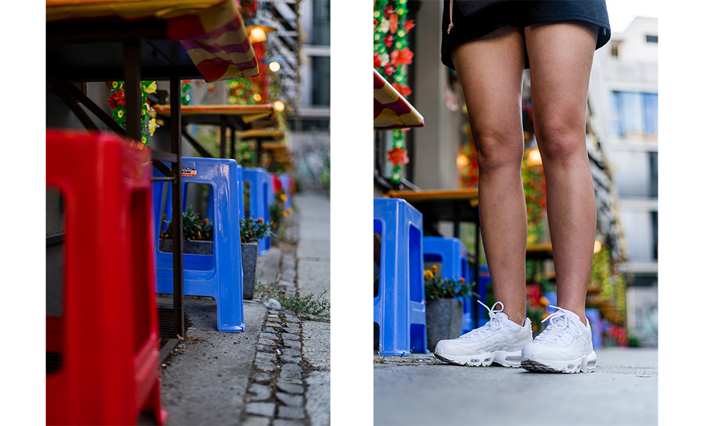 Chunky Sneaker für Anfänger-Ugly Sneaker kombinieren-Modeblog Berlin-Nike Air Max 95-andysparkles