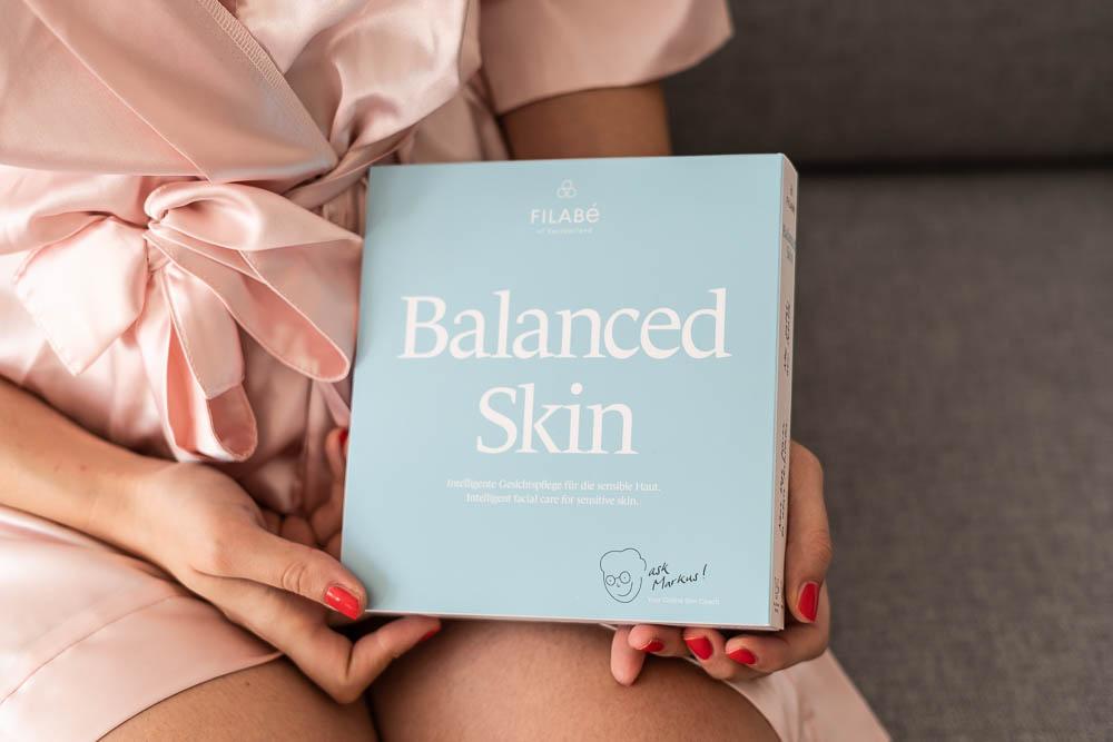 Filabé Reinigungstücher-Hautpflege ohne Creme und Zusatzstoffe-natürliche Hautpflege-Beautyblog-andysparkles