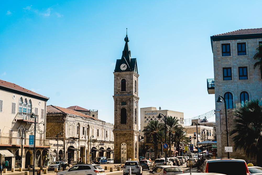 Kurztrip nach Tel Aviv-Altstadt Jaffa-Sehenswürdigkeiten Tel Aviv-Reiseblog-andysparkles