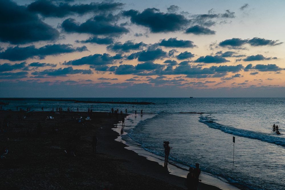 Kurztrip nach Tel Aviv-Frishman Beach-Strände Tel Aviv-Reiseblog-andysparkles