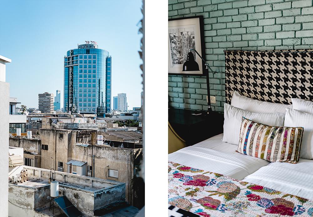 Kurztrip nach Tel Aviv-Center Chic Hotel-Dizengoff Square-Bauhaus Tel Aviv-Reiseblog-andysparkles