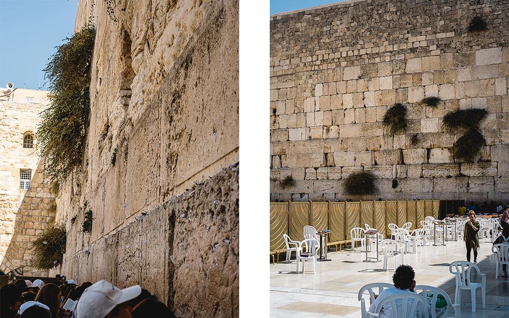 Tagesausflug nach Jerusalem-Jerusalem Altstadt-Klagemauer-Urlaub in Israel-Reiseblog-andysparkles