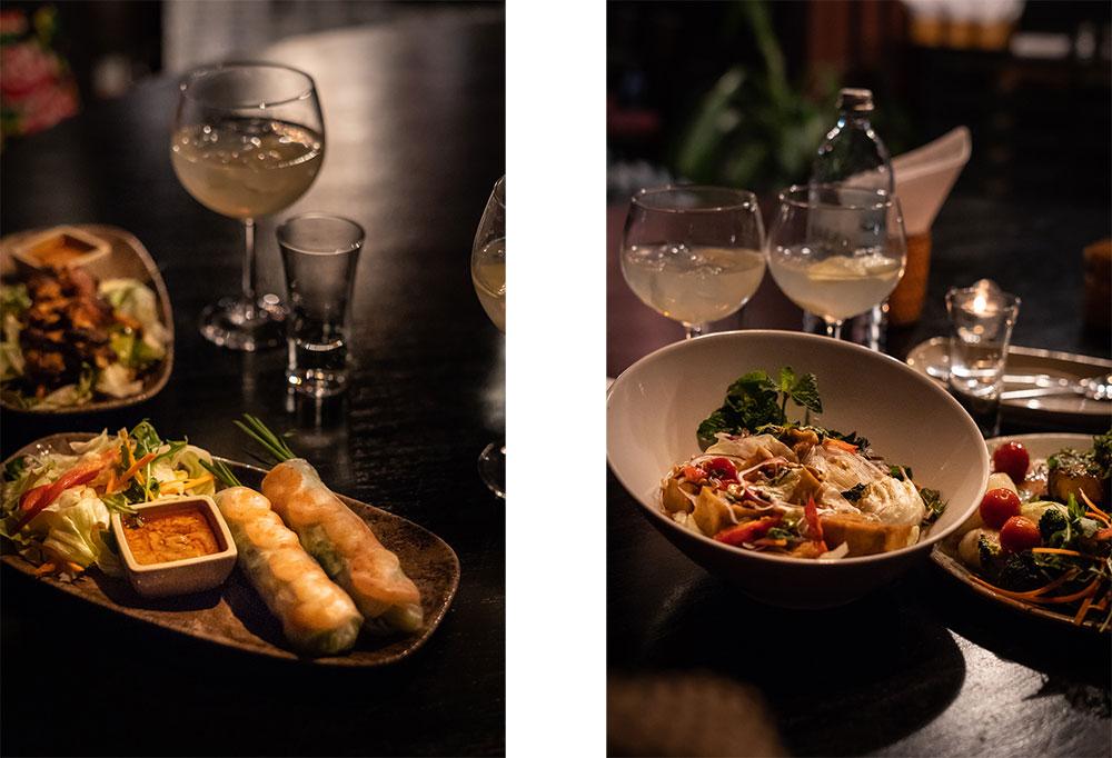 Asiatisch essen gehen in Berlin-asiatische Restaurants Berlin-Ngon Restaurant Berlin-Berlinblog-andysparkles