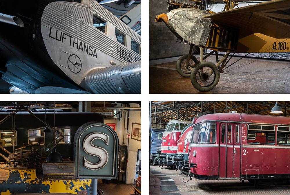 Entdecke diese Museen in Berlin-Technik Museum Berlin-Berlinblog-andysparkles
