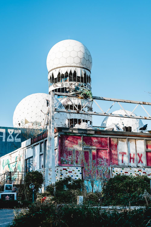 Grünes Berlin entdecken-Teufelsberg Berlin-Grunewald-Berlinblog-andysparkles