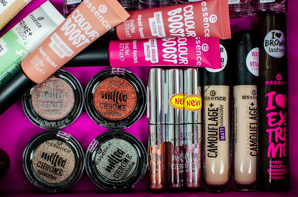 magnetische Wimpern von essence-Party Make-Up für Silvester-Fake Lashes anbringen-Magnetic Fake Lashes-Beautyblog Schminktutorial-andysparkles