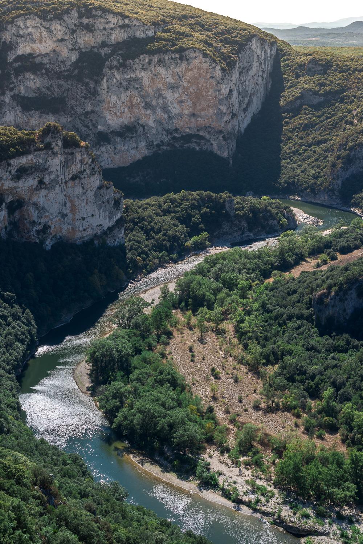 Reiseziele für deinen Urlaub in Südfrankreich-Ferien in Südfrankreich-Ardeche-Reiseblog-andysparkles