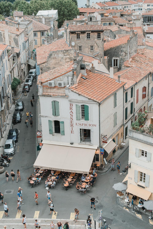Reiseziele für deinen Urlaub in Südfrankreich-Ferien in Südfrankreich-Camargue-Saintes Marie de la Mer-Reiseblog-andysparkles