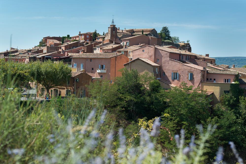 Reiseziele für deinen Urlaub in Südfrankreich-Ferien in Südfrankreich-Gordes-Dörfer der Provence-Reiseblog-andysparkles