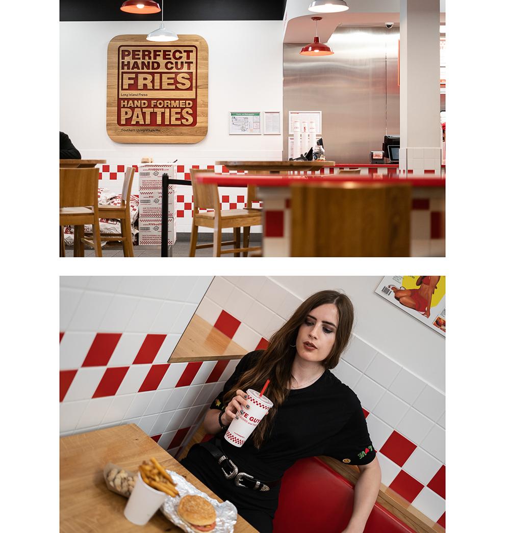Günstiger und lecker essen in Berlin-Restaurant Tipps Berlin-Fast Food Berlin-Five Guys Berlin-andysparkles