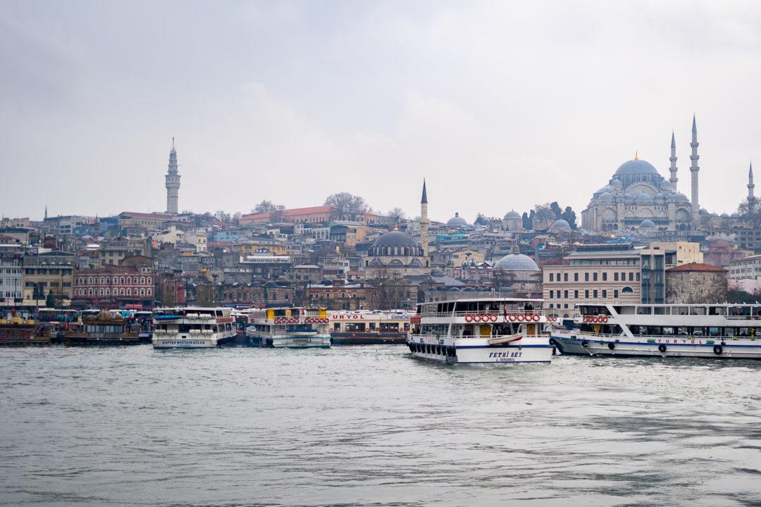 Reisetrends 2019-Pinterest Trends 2019 Reisen-Istanbul Fotos-Urlaub in der Türkei-Reiseblog Istanbul-andysparkles