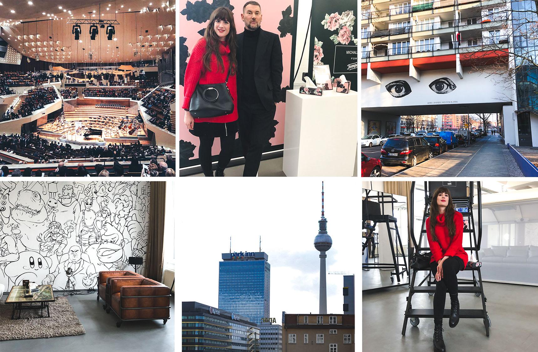 Berlin Tipps 2019