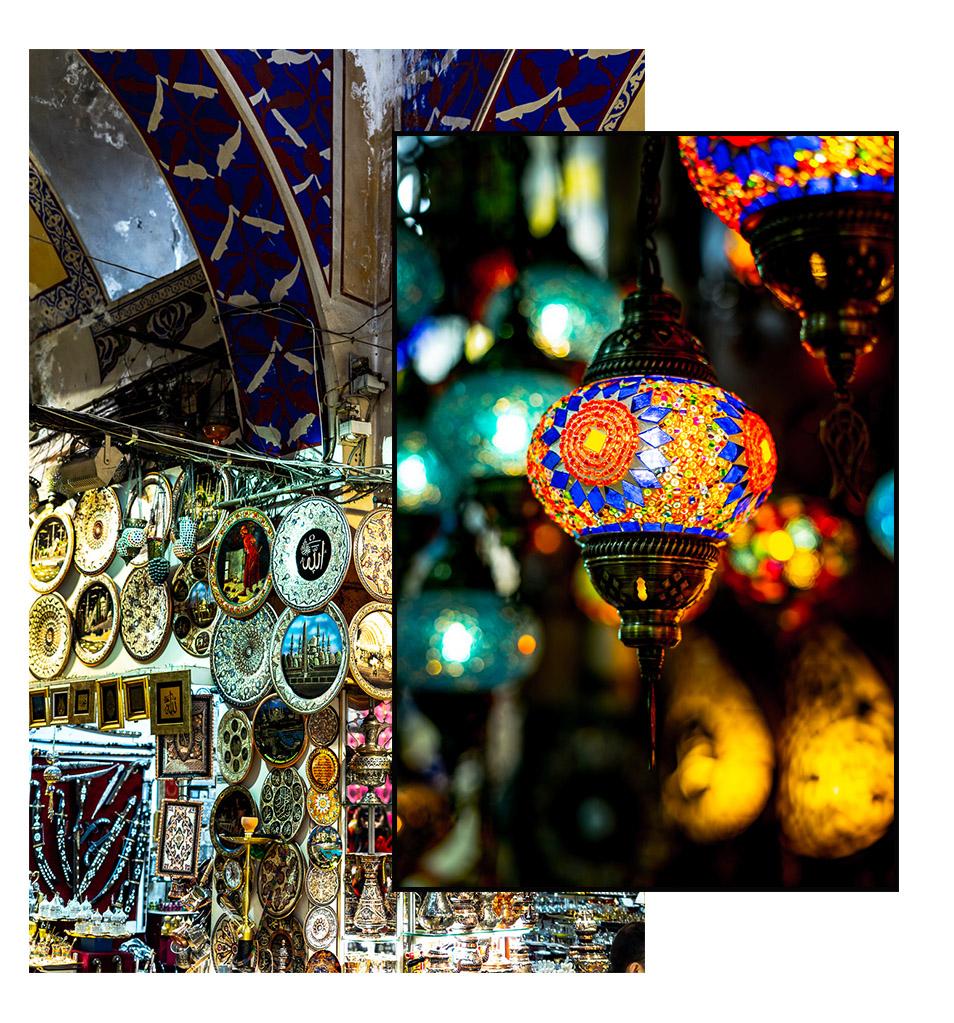 10 Dinge die du in Istanbul erleben musst