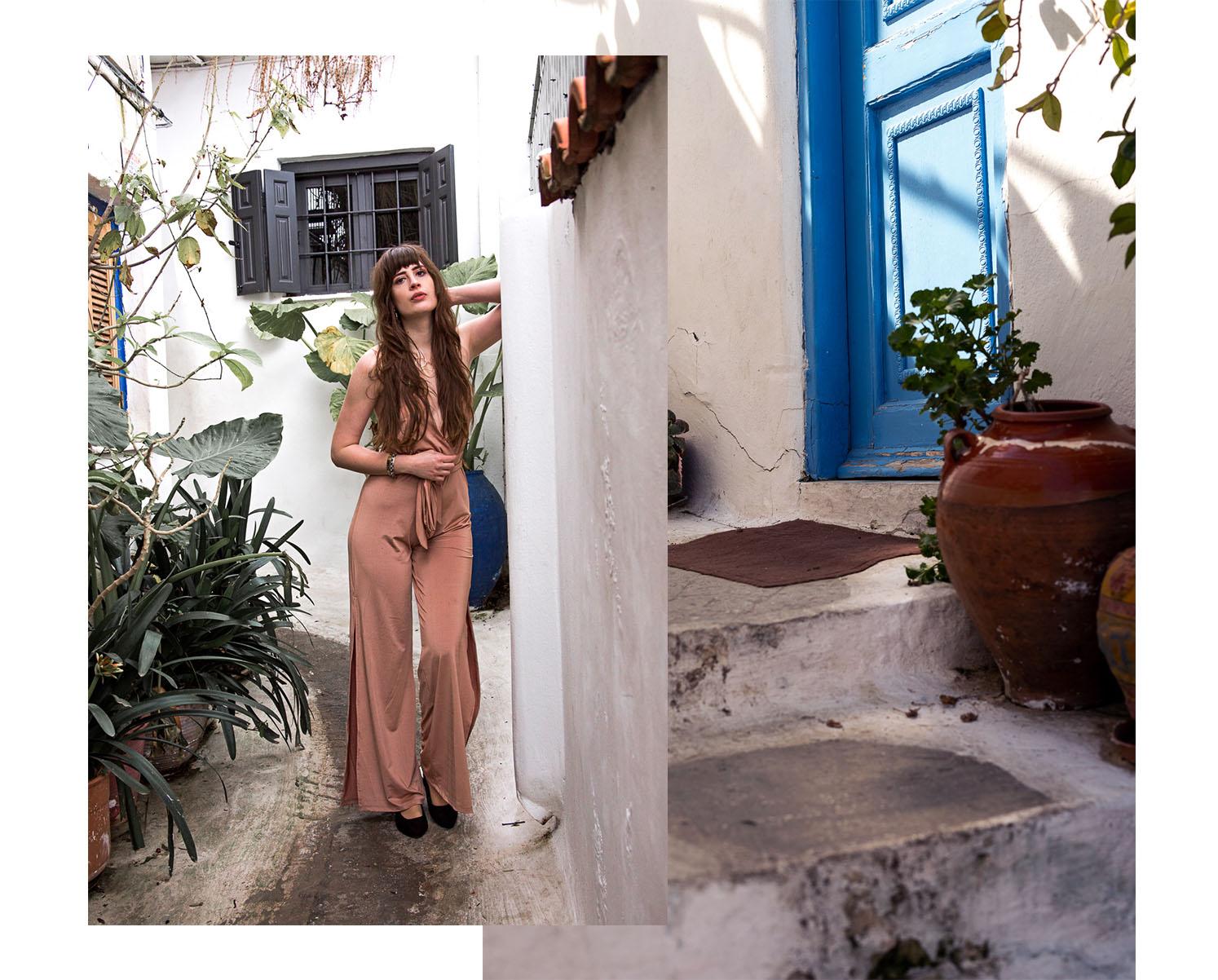 Verstecke Orte in Athen - Anafiotika