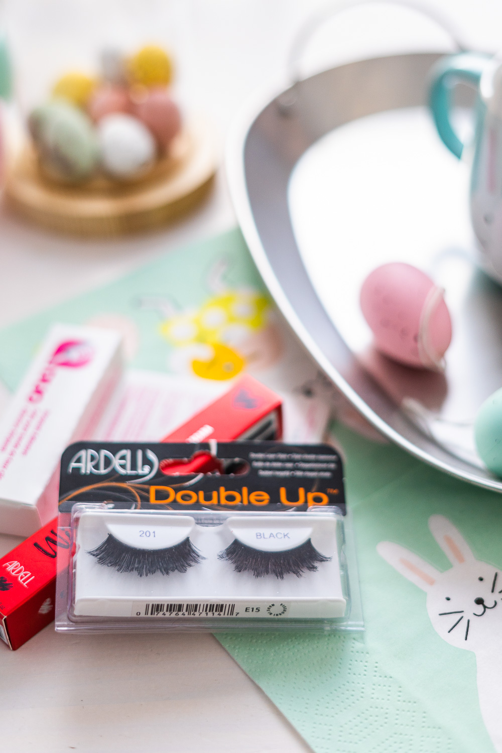 Ardell Double-Up Look
