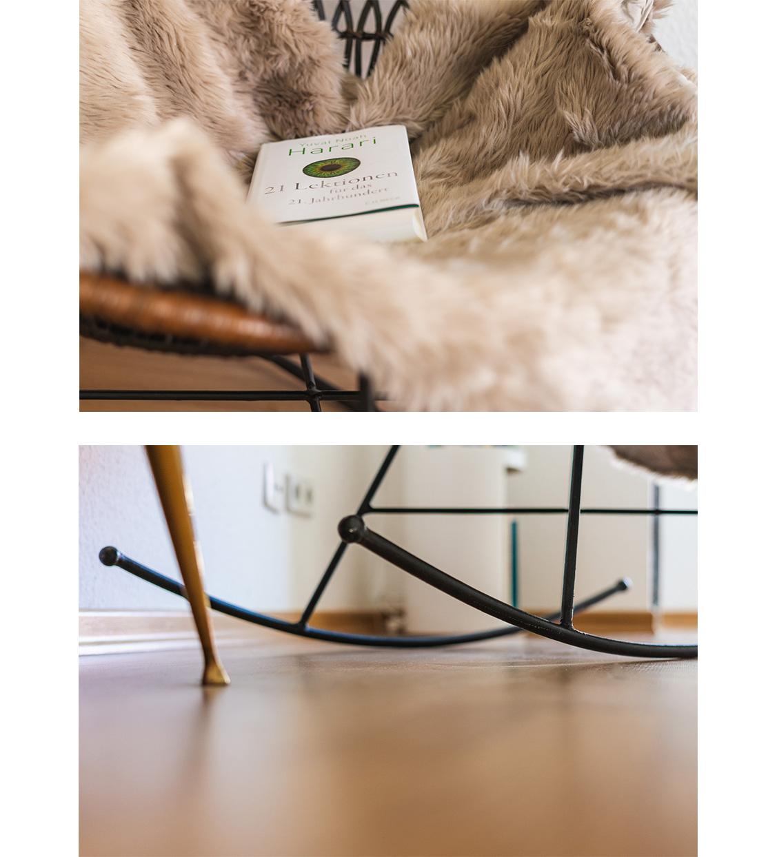 Design Stuhl Flinders