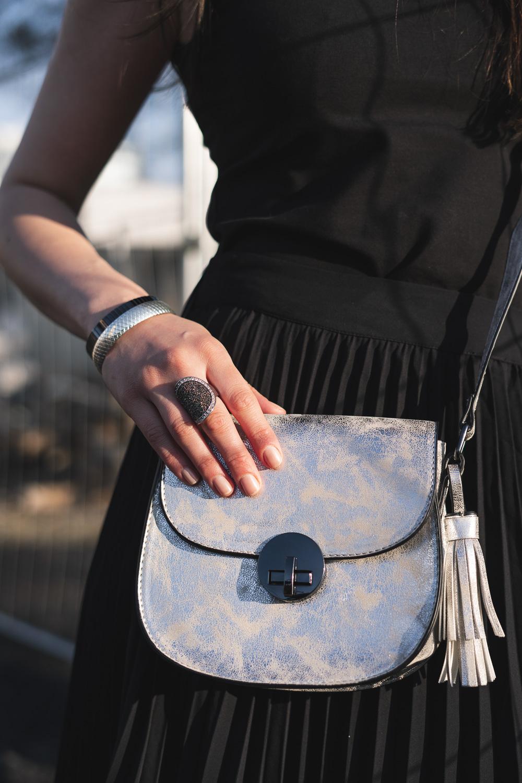 Accessoires und Tasche von Bijou Brigitte
