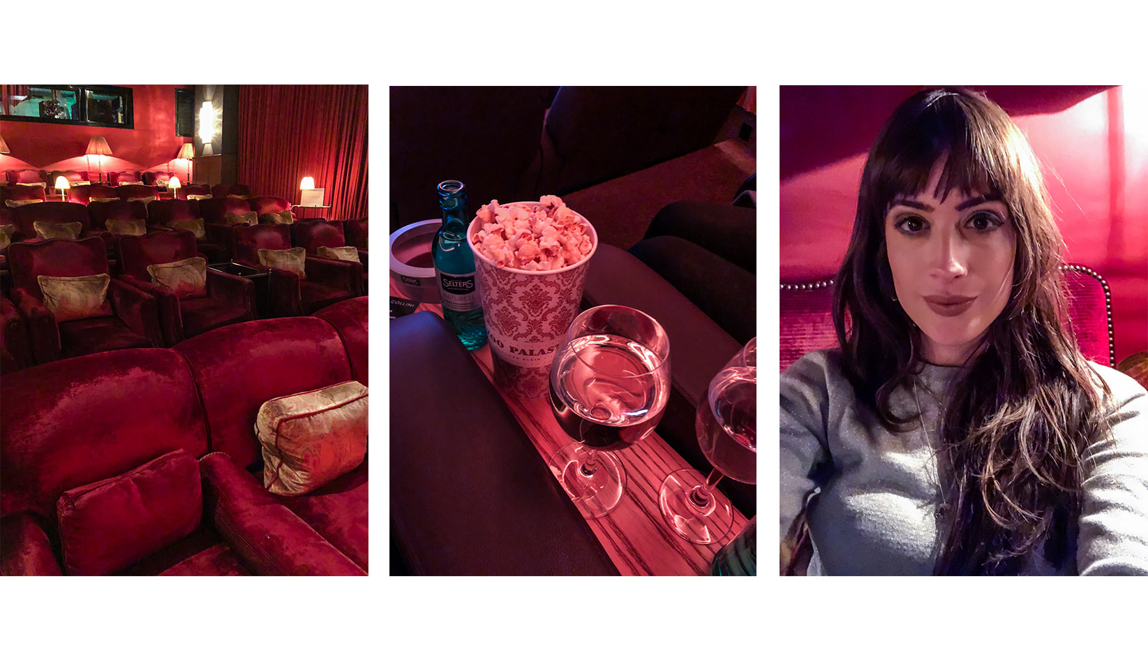 Soho House Kino