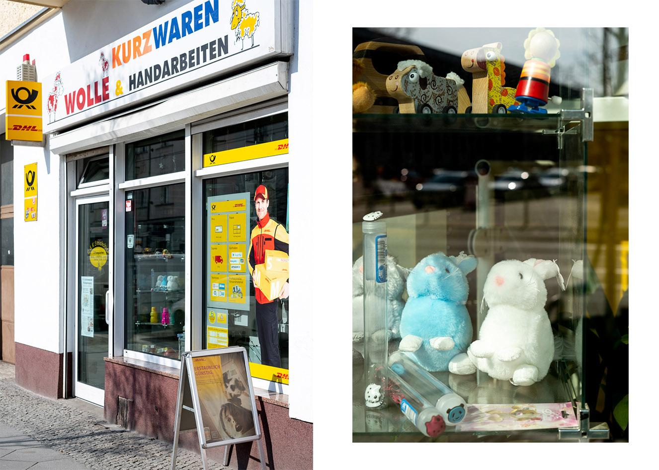 Meine #Lieblingsläden in Berlin Schöneweide