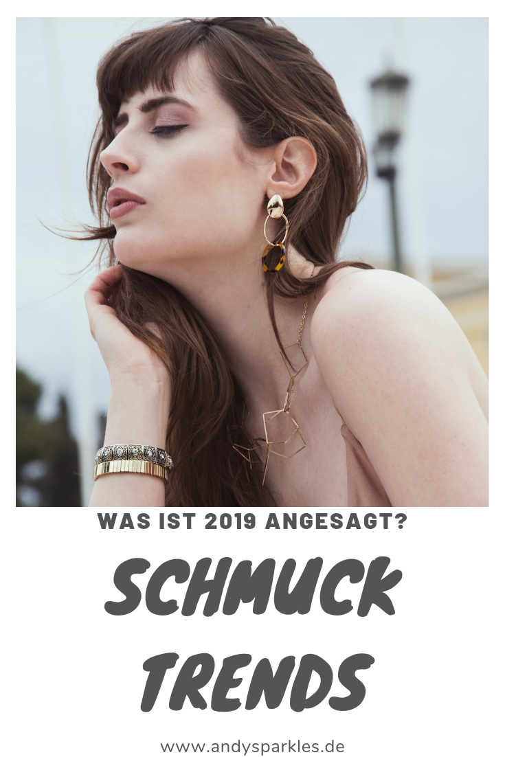 Schmuck Trends 2019